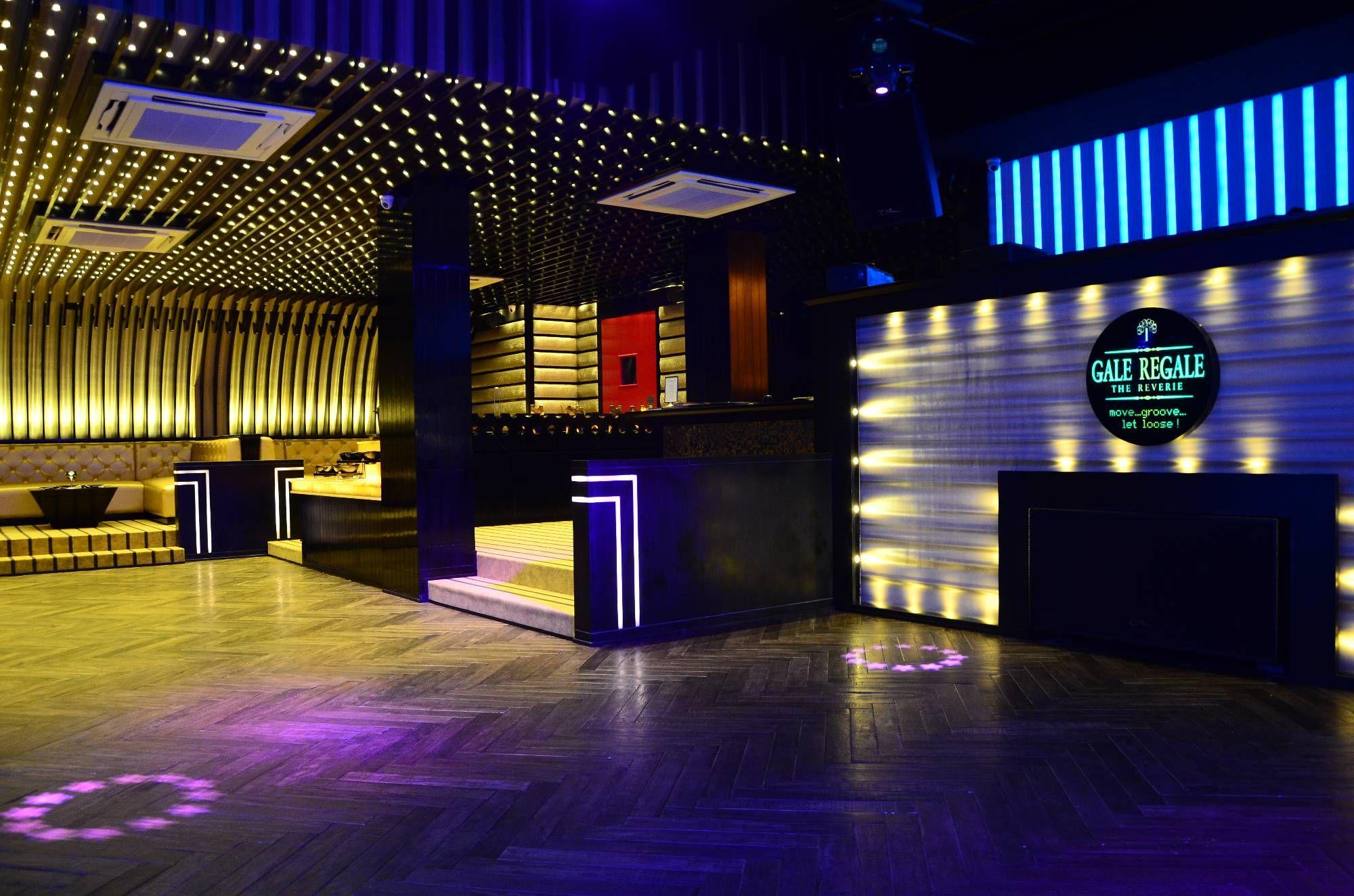 Metropolitan Clubs Restaurant Club Dining Disco
